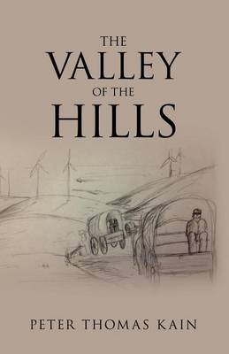 The Valley of the Hills (Paperback)
