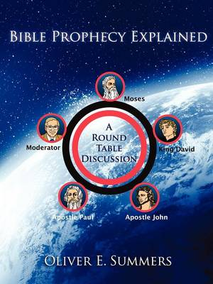 Bible Prophecy Explained (Paperback)