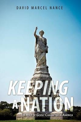 Keeping a Nation (Paperback)
