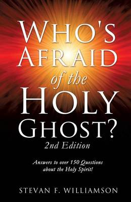 Who's Afraid of the Holy Ghost? (Paperback)