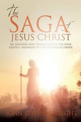 The Saga of Jesus Christ (Paperback)