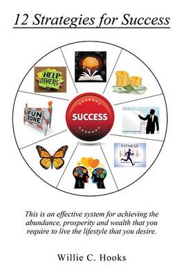 12 Strategies for Success (Paperback)