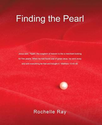 Finding the Pearl (Paperback)