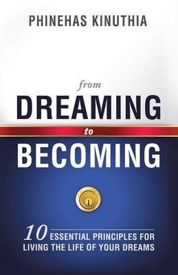 From Dreaming to Becoming (Paperback)