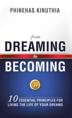 From Dreaming to Becoming (Hardback)