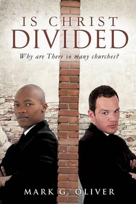 Is Christ Divided (Paperback)