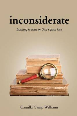 Inconsiderate (Paperback)
