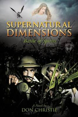 Supernatural Dimensions (Paperback)
