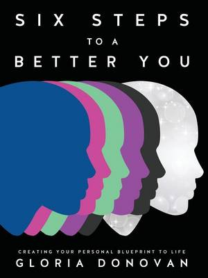 Six Steps to a Better You (Paperback)