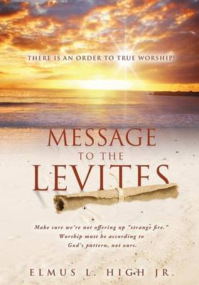 Message to the Levites (Paperback)