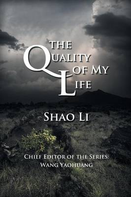 The Quality of My Life (Paperback)