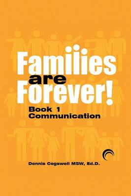 Families Are Forever: Communication (Paperback)