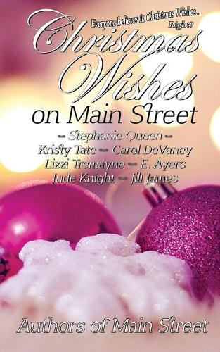 Christmas Wishes on Main Street - Christmas on Main Street 5 (Paperback)