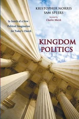 Kingdom Politics (Paperback)