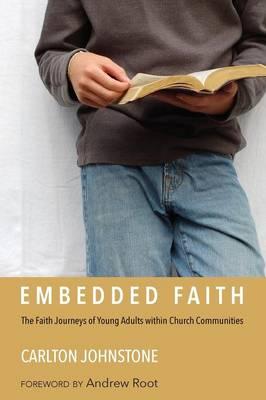 Embedded Faith (Paperback)