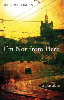 I'm Not from Here (Paperback)