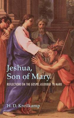 Jeshua, Son of Mary (Paperback)