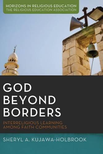 God Beyond Borders (Paperback)