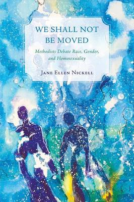 We Shall Not Be Moved (Paperback)