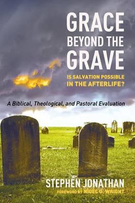 Grace Beyond the Grave (Paperback)
