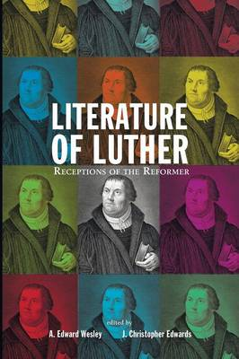 Literature of Luther (Paperback)