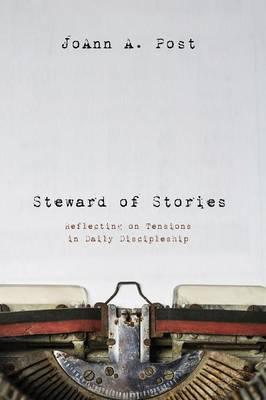 Steward of Stories (Paperback)