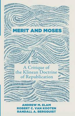 Merit and Moses (Paperback)