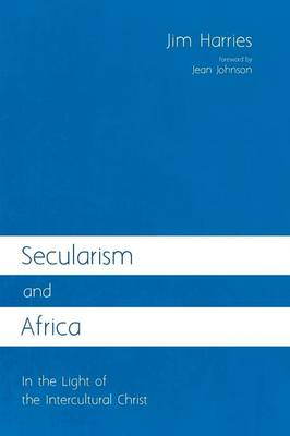 Secularism and Africa (Paperback)