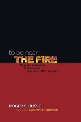 To Be Near the Fire (Paperback)