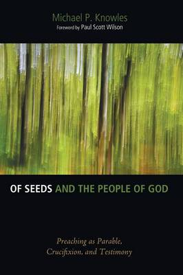 Of Seeds and the People of God (Paperback)