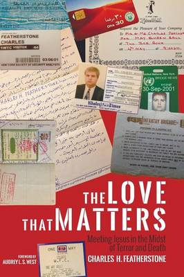 The Love That Matters (Paperback)