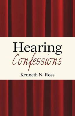 Hearing Confessions (Paperback)