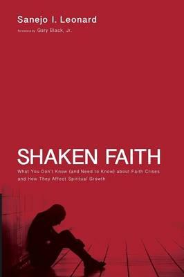 Shaken Faith (Paperback)