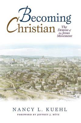 Becoming Christian (Paperback)