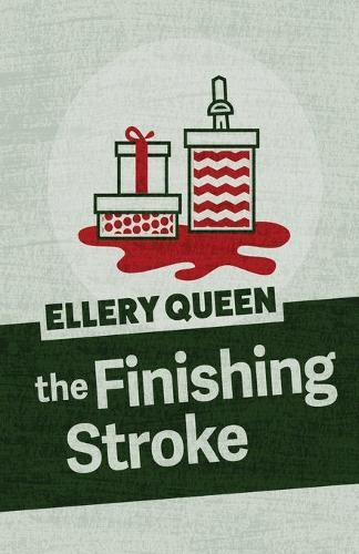 The Finishing Stroke (Paperback)
