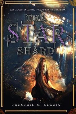 The Star Shard (Paperback)