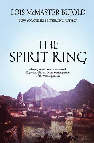 The Spirit Ring (Paperback)