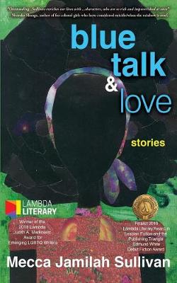 Blue Talk and Love (Paperback)
