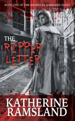 The Ripper Letter (Paperback)