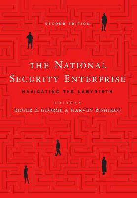 The National Security Enterprise: Navigating the Labyrinth (Paperback)