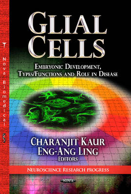 Glial Cells: Embryonic Development, Types / Functions & Role in Disease (Hardback)