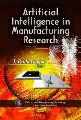 Artificial Intelligence in Manufacturing Research (Paperback)