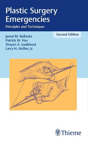 Plastic Surgery Emergencies: Principles and Techniques (Paperback)