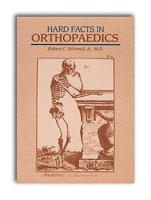 Hard Facts in Orthopaedics (Paperback)