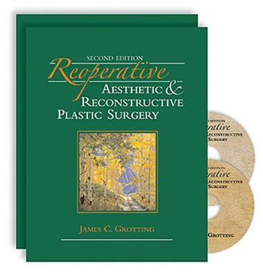 Reoperative Aesthetic and Reconstructive Plastic Surgery (Hardback)