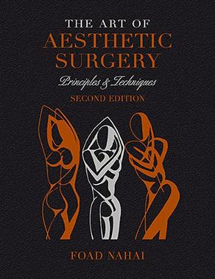 The Art of Aesthetic Surgery: Facial Surgery - Volume 2, Second Edition: Principles & Techniques (Hardback)