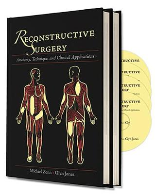 Reconstructive Surgery: Anatomy, Technique, and Clinical Application (Hardback)
