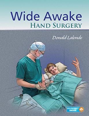 Wide Awake Hand Surgery (Paperback)