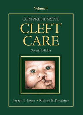 Comprehensive Cleft Care, Second Edition: Volume One (Hardback)