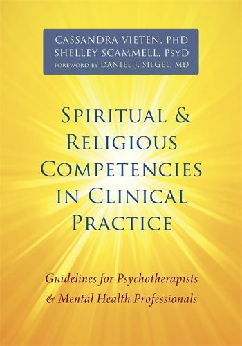 Spiritual and Religious Competencies in Clinical Practice (Paperback)